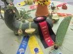 first prize zucchini
